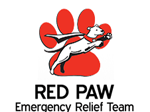 red-paw